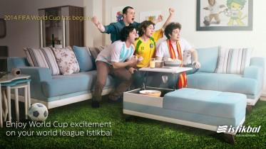 İstikbal Dünya Kupası